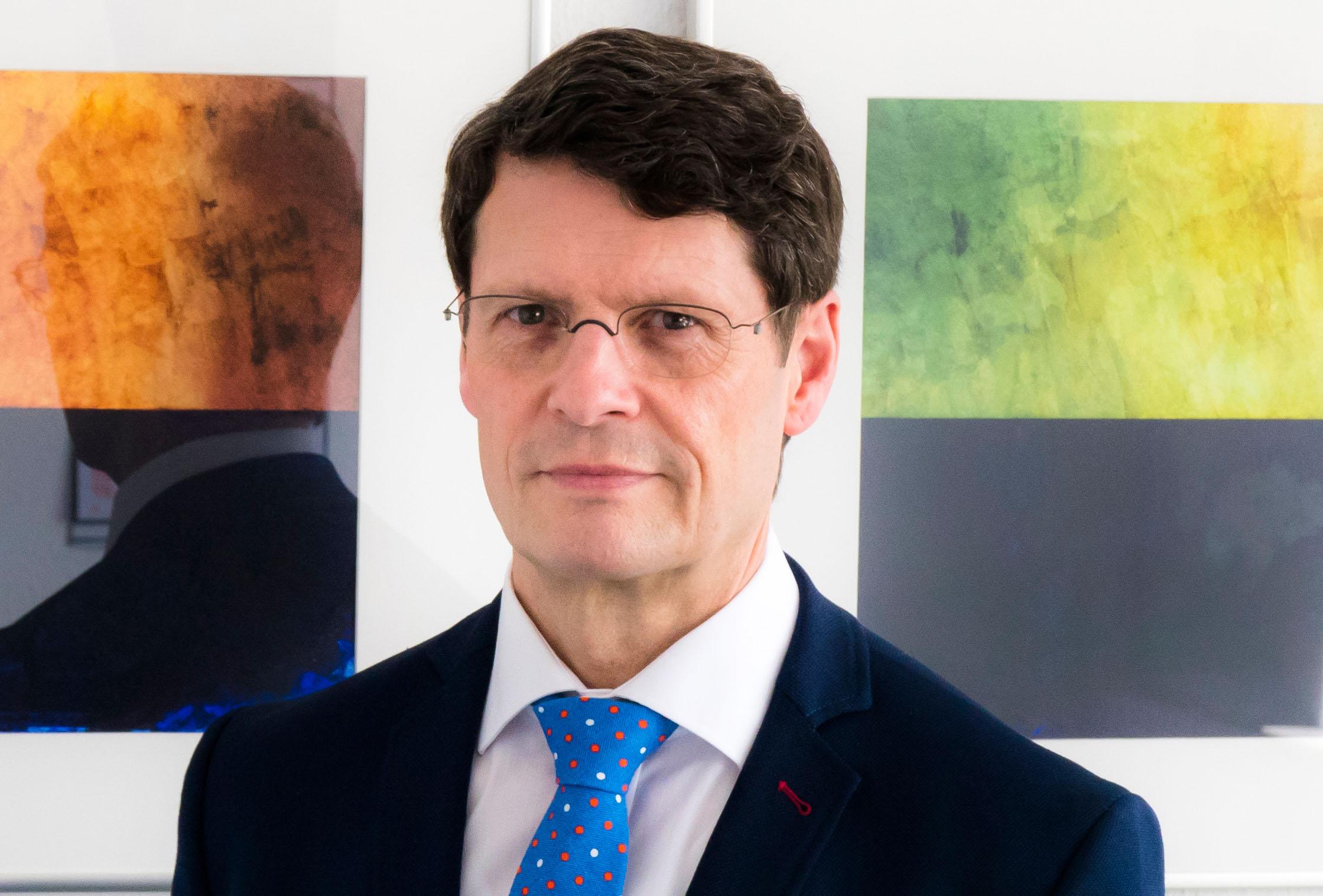 Thomas Stennmanns