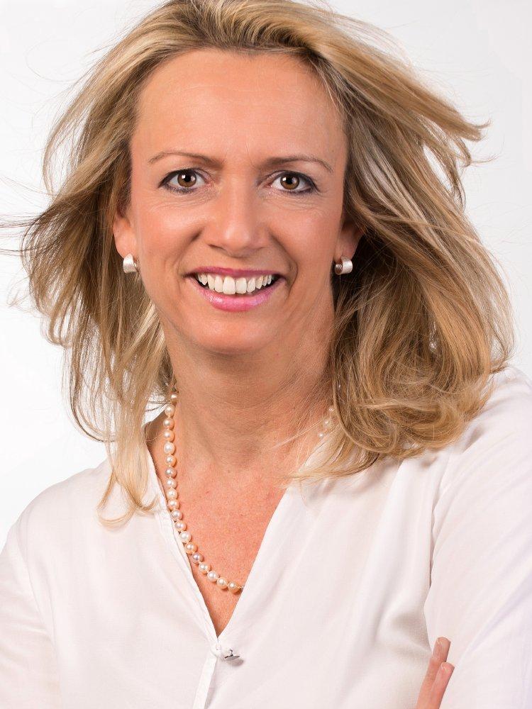 Anne Rosenberger