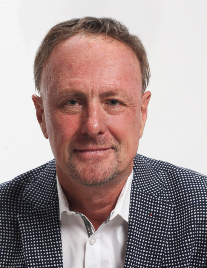 Makler Günther Stoffels