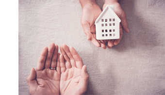 Unterstützung bei der Immobiliensuche
