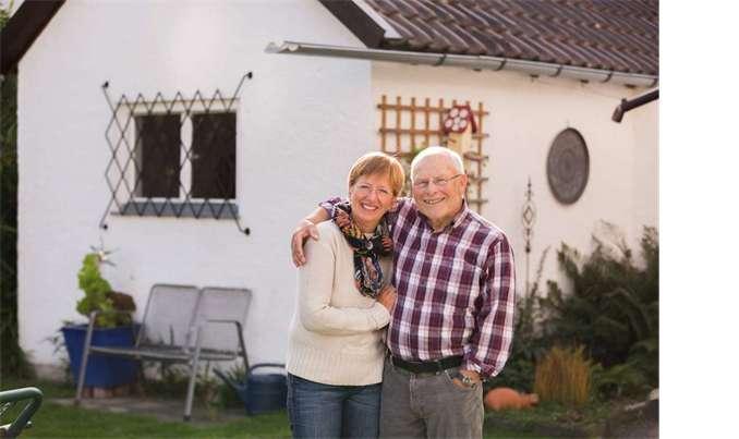 Immobilienverrentung mit Jansen & Otto Immobilien und der Deutschen Leibrenten AG