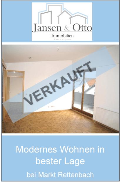 Modernes Wohnen in bester Lage