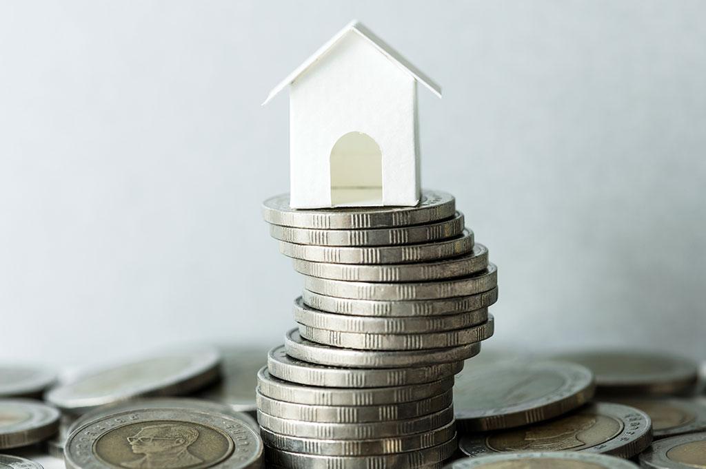 Baufinanzierung mit Immobilienmakler