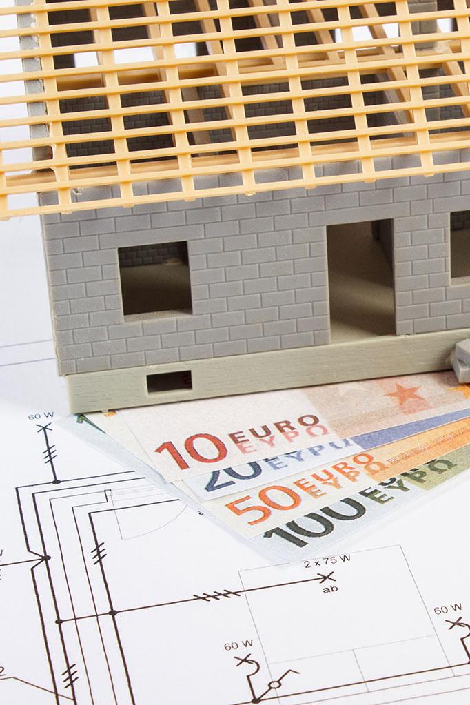 Kosten beim Immobilienverkauf mit Makler