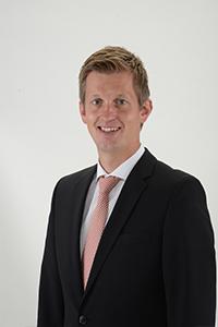 Immobilienmakler Norbert Lobeck