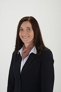 Immobilienfachwirtin Simone Schnetz