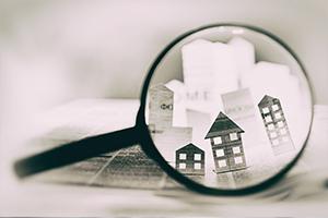 Immobilien suchen und finden