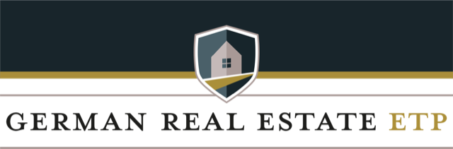 german real estate etp Logo