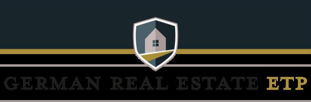 german real estate etp Logo