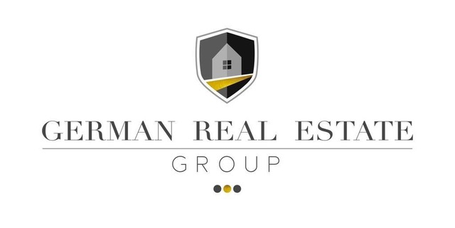 german real estate group Logo