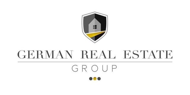 german real estate group Logo