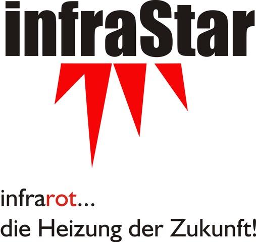 infrastar Logo