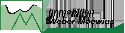 Immobilien Weber-Moewius Logo