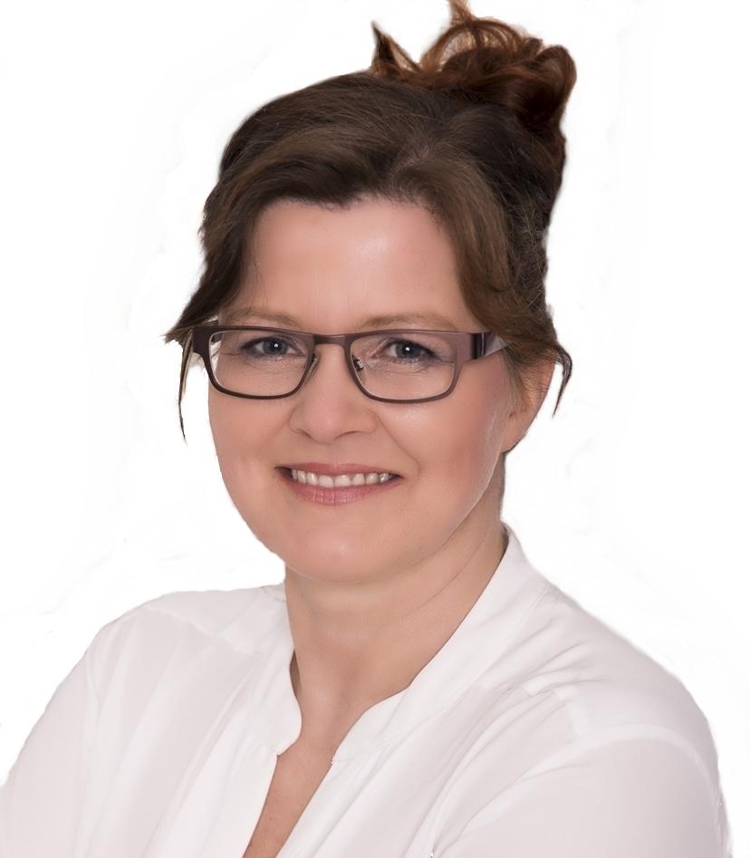 Joanna Dickmann