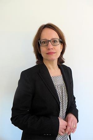 Anja Deiters