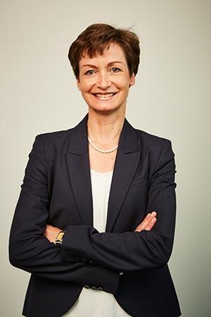 Sabine Kromm