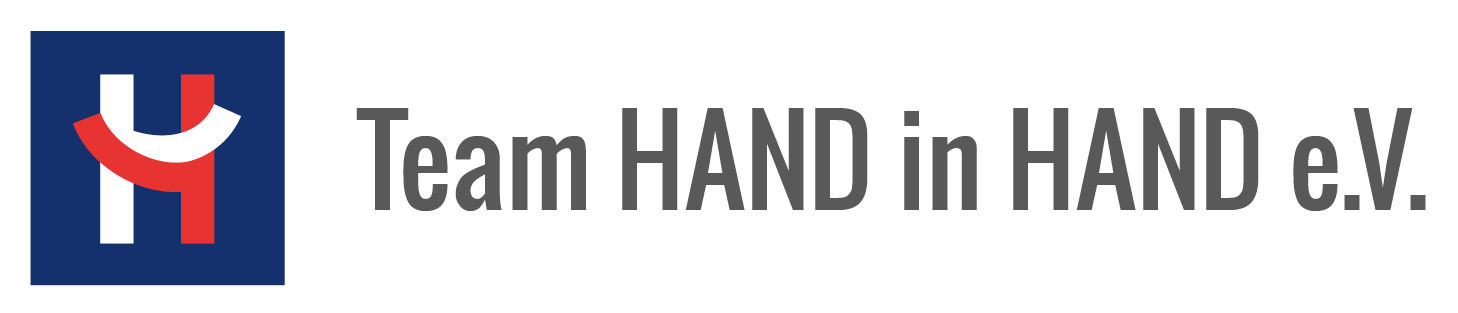Team Hand in Hand e.V.
