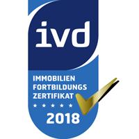 IVD Auszeichnung