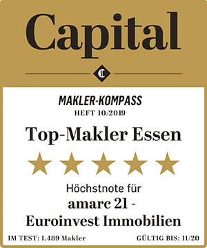 Capital - amarc21 Top-Makler Essen