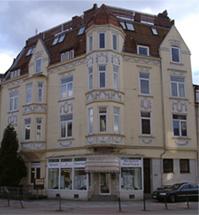 Berger 1A immobilien Büro Bremen