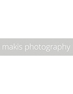 Logo makis photography