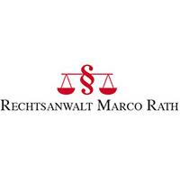 Logo Rechtsanwalt Marco Rath
