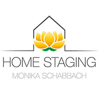 Logo Home Staging Monika Schabbach