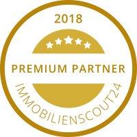 ImmobilienScout24 Premium Partner 2018