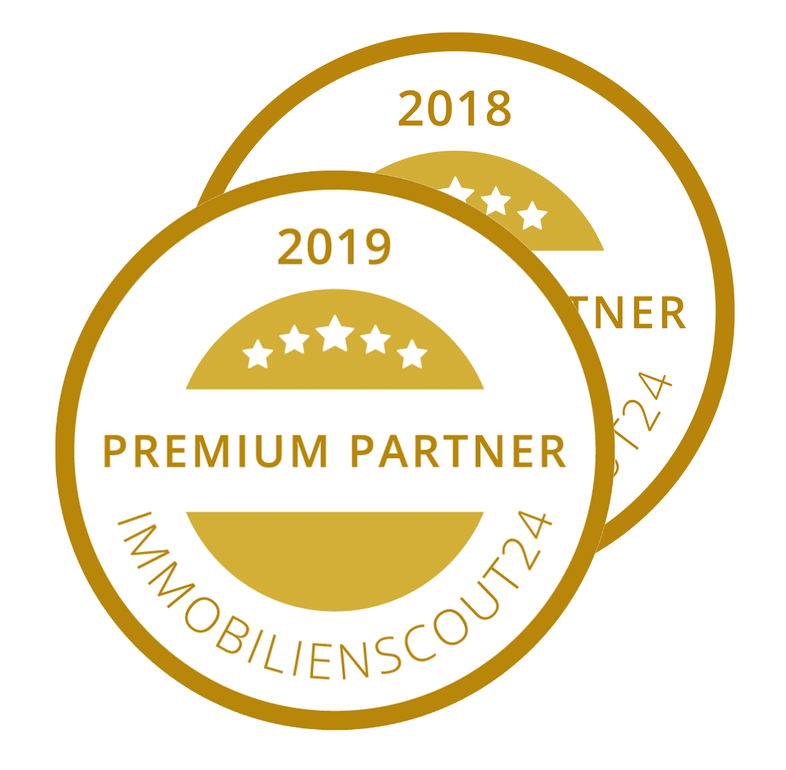 ImmobilienScout24 Premium Partner 2018 2019