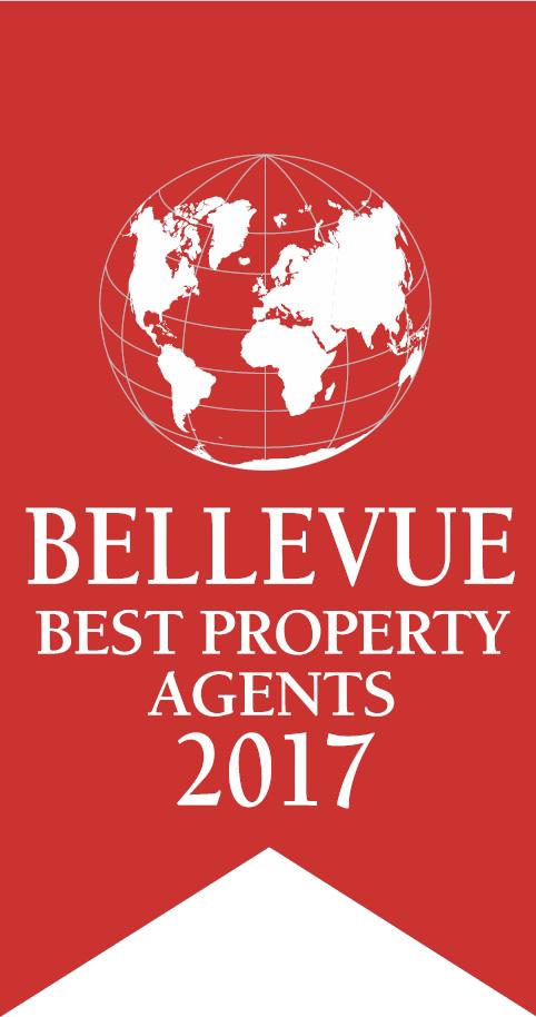 Bellevue Logo 2017