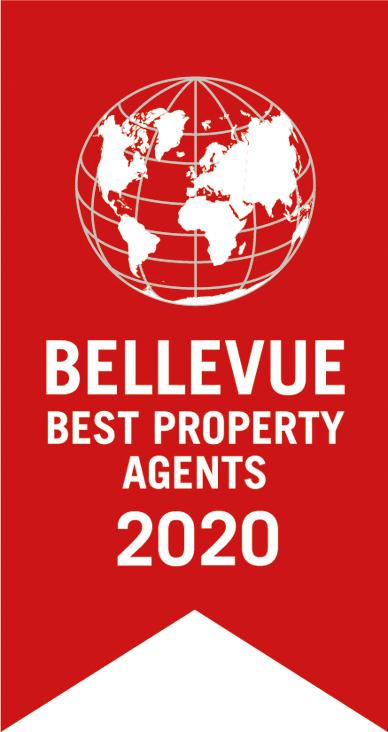 Bellevue Logo 2020