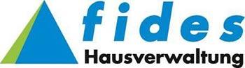fides Hausverwaltung Logo