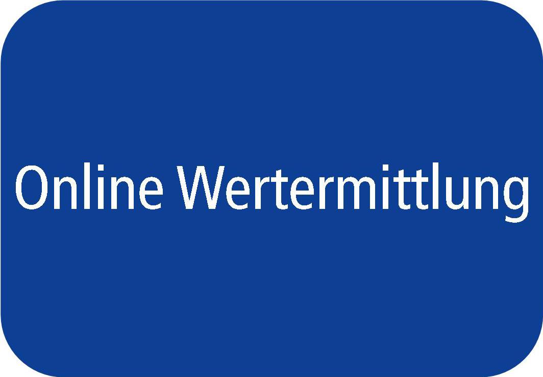 Zur Onlinewertermittlung für Haus, Wohnung oder Bauland