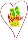 Logo Kleefalter Hof