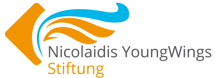 Logo Nicolaidis Young Wings