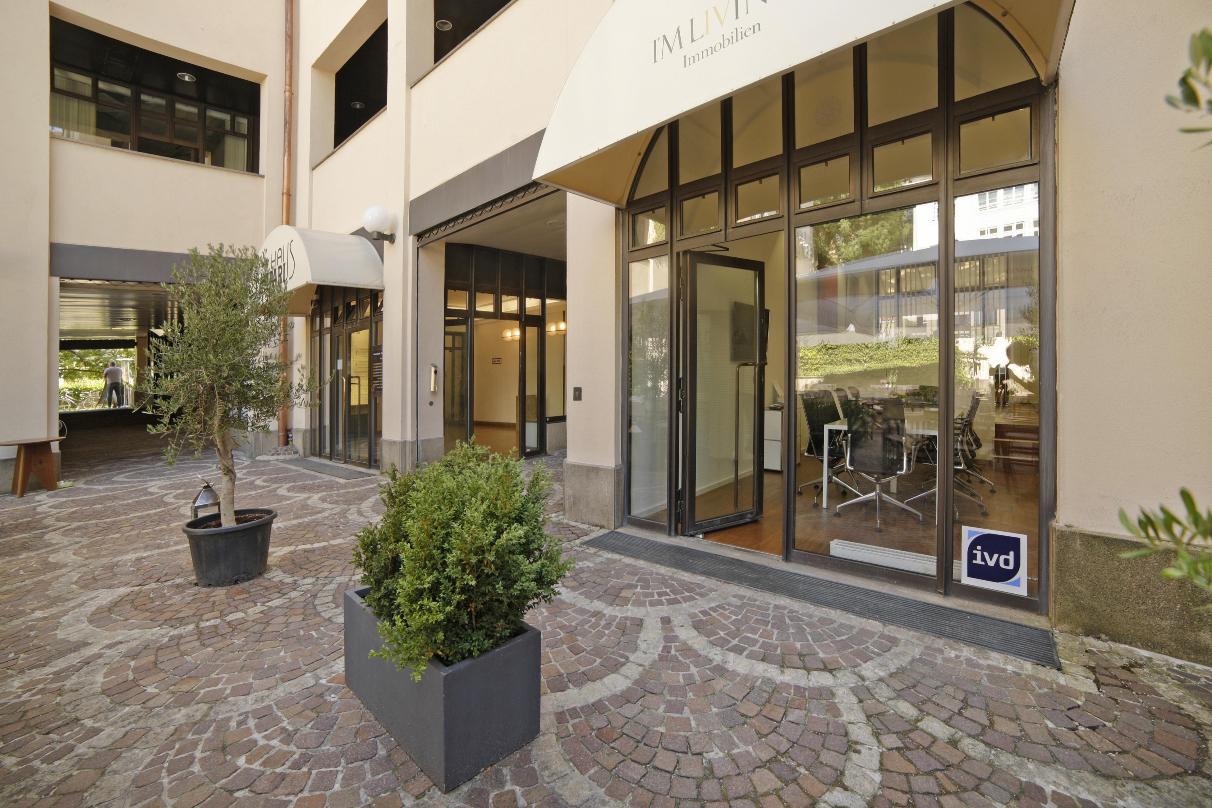 I'M LIVING Immobilien Büro in München