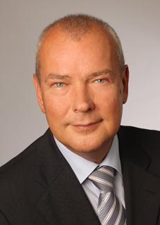 Geschäftsführer Alfred Konnerth