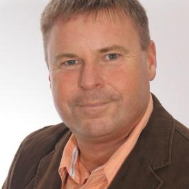 Herr Guido Frings