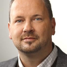 Herr Thomas Steinbach