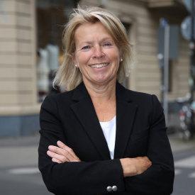 Frau Susanne Wirtz
