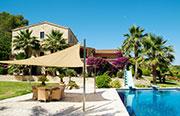 Fincas im Südwesten Mallorcas