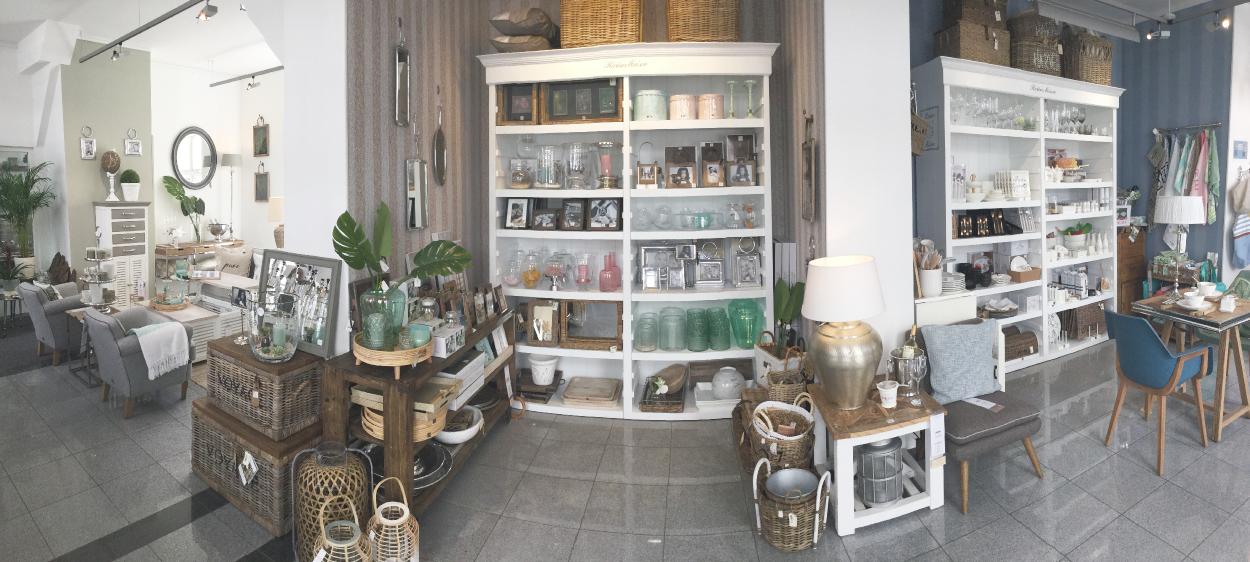 Virtueller Rundgang Ladenlokal vierwände, Mauernstraße 47, Celle-Altstadt - Mai 2018