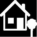 freistehendes Ein-/Zweifamilienhaus