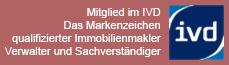 Mitglied im Immobilienverband Deutschland